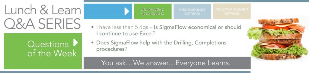 Well Delivery Q&A Part 2: Is SigmaFlow Economical? Does it Help with Drilling & Completions?