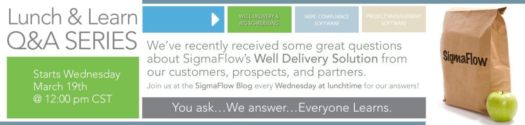 We Have Unconventional Oil & Gas Exploration Projects – Do I Need SigmaFlow's Well Delivery Solution?