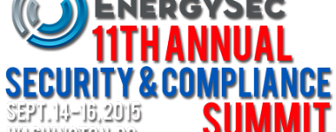Join SigmaFlow at the 11th Annual EnergySec Security & Compliance Summit